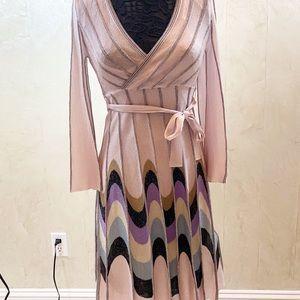 Vintage new, never worn Missoni dress